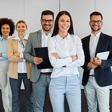 Formation en management